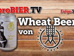 Plattensee Erinnerungen mit Weizenbier – Reketye Wheat