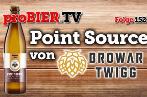 Point Source – der saure Quellpunkt bei Browar Twigg