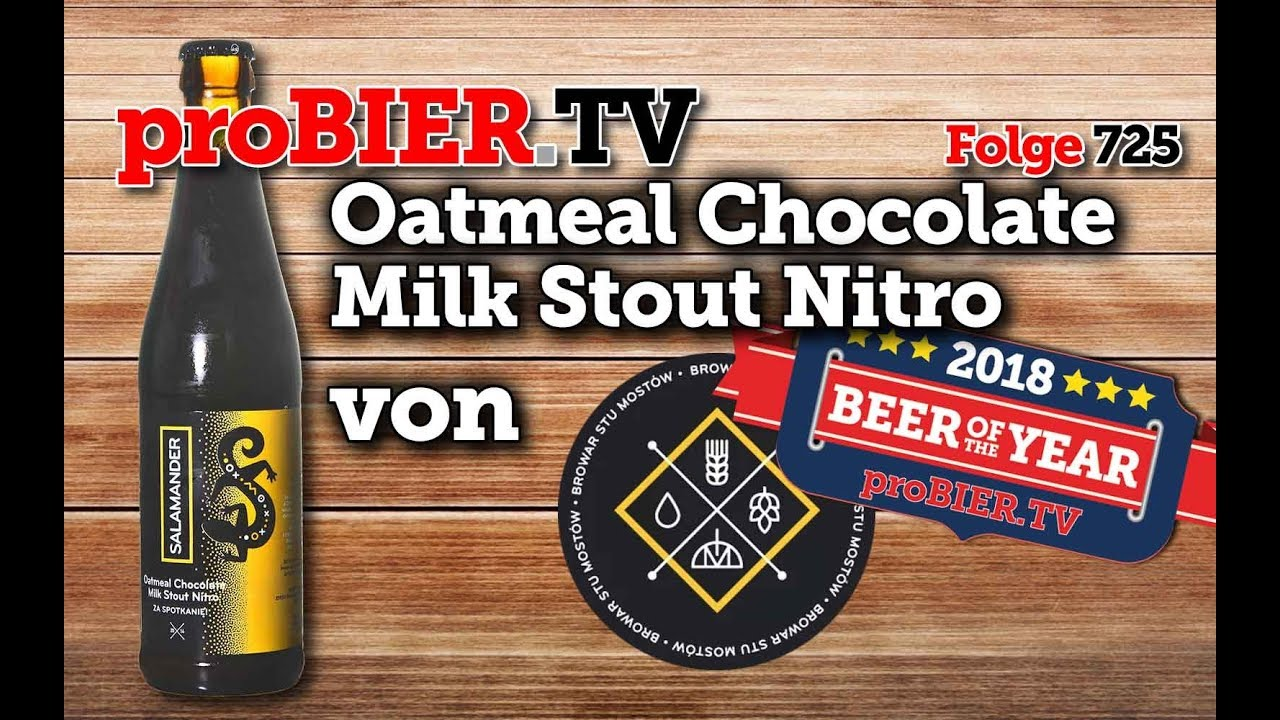 proBIER.TV – Beer of the Year 2018 kommt aus Polen