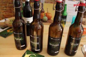 proBIER.tv ist wieder da – Diesmal zu Besuch bei der Brauerei Leutschach
