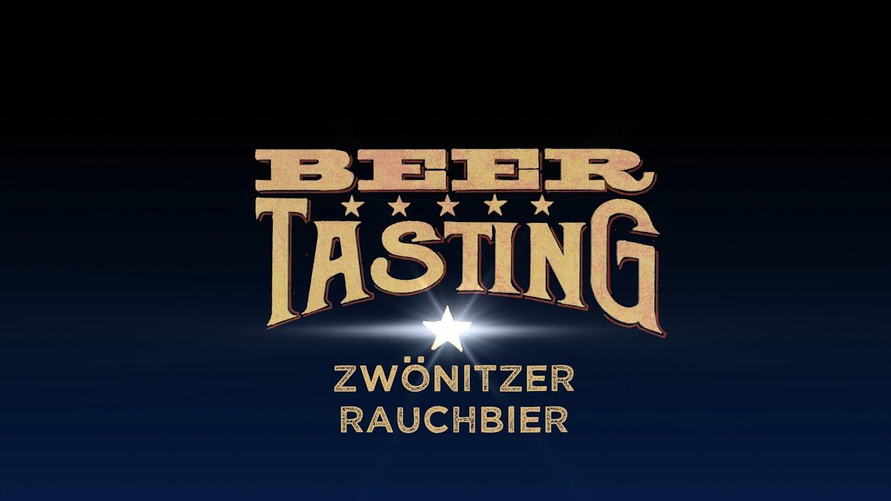 Rauchbier by Zwönitzer | proBIER.TV – Craft Beer Review #1061 [4K]