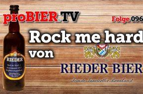 Rieder Staatsmeister – Rock me hard