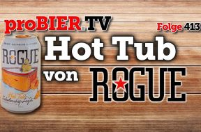 Rogue Hot Tub – Das Whirlpool Stipendium