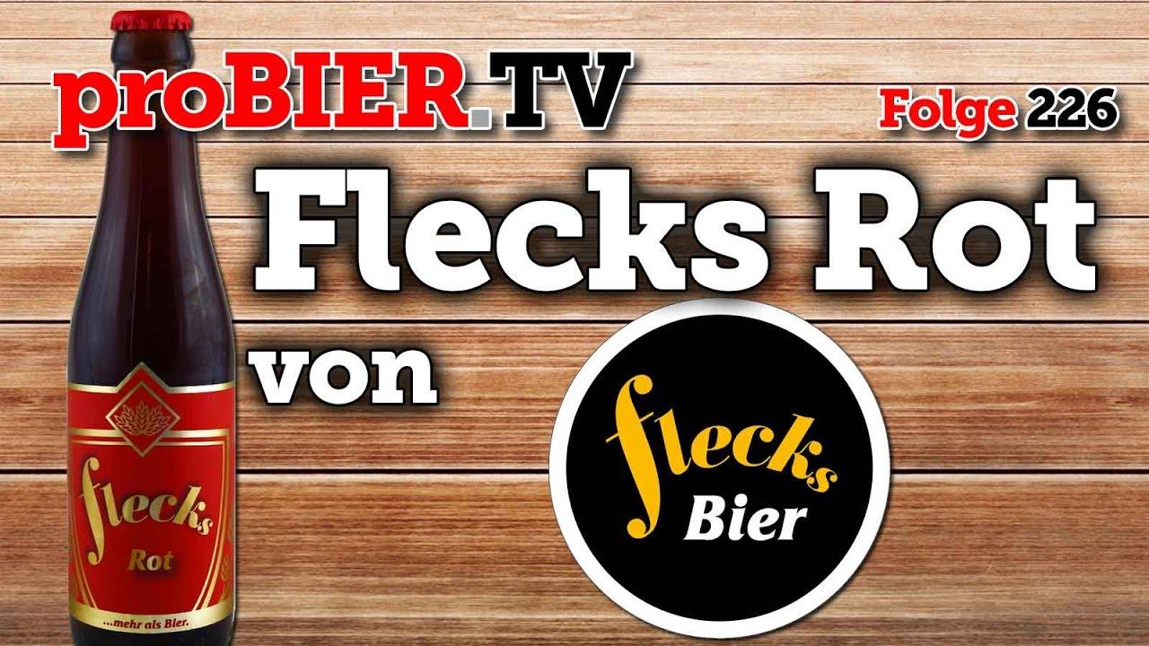Rotes vom BierVerführer Georg Fleck-Obendrauf