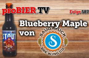 Saugatuck Brewing – Das Blaubeer Ahorn Stout aus Michigan