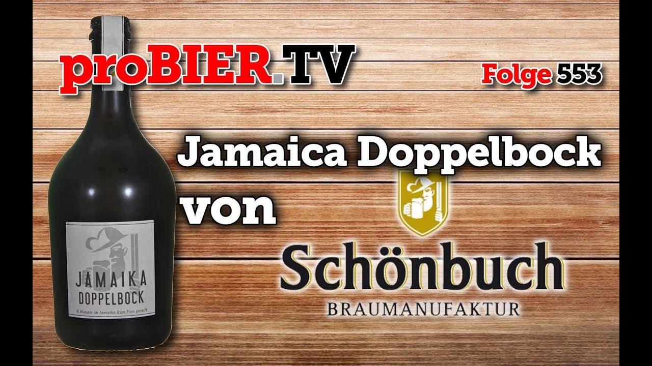 Schönbuch bringt Jamaica Feeling in den Doppelbock