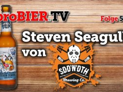 Steven Seagull – der Sudden Death IPA Actionheld