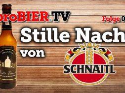 """""""Stille Nacht"""" – das Bier zum Welthit kommt aus Gundertshausen"""