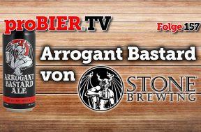 Stone Berlin startet mit Arrogant Bastard aus der Dose