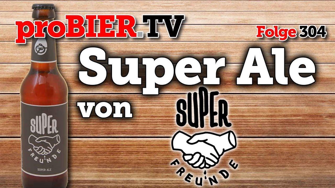 Superfreunde Berlin – Das Super Ale IPA