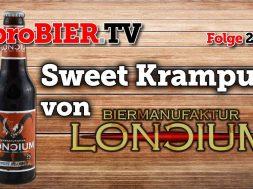 Sweet Krampus aus Kärnten von Loncium