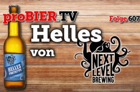 Taking Helles to the Next Level