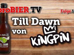 """""""Till dawn"""" – Der zweite Teil von Kingpin"""
