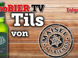 Tils – Das Barefoot Deli Bier von Til Schweiger