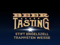 Trappisten Weisse von Stift Engelszell | proBIER.TV – Craft Beer Review #1050 [4K]