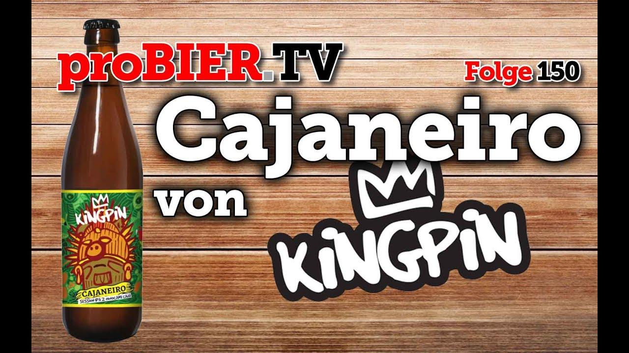 Tropisches vom Schwein – Cajaneiro by Kingpin