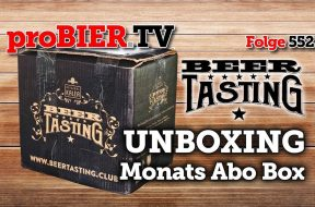 UNBOXING – Bierabo Box von Beertasting.club