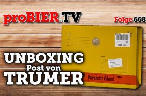 UNBOXING Sunday – Gleich 4 Pakete
