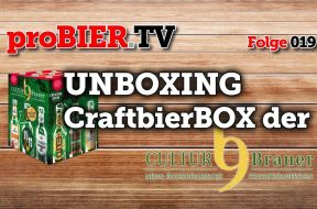 VIDEO: Unboxing der neuen CulturbrauerBox