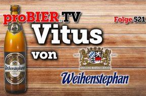 Vitus – Bockiges Studentenfutter aus Weihenstephan