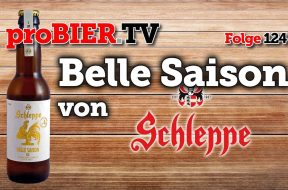 Wallonien meets Kärnten – Schleppe Belle Saison