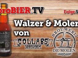 Walzer & Molen – Plumish Wiener Lager im 3/4-Takt
