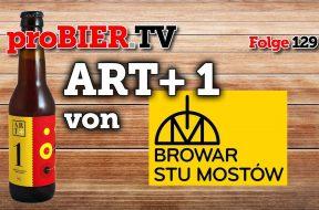 Wroclaw meets Bavaria – ART#1 – Stu Mostow