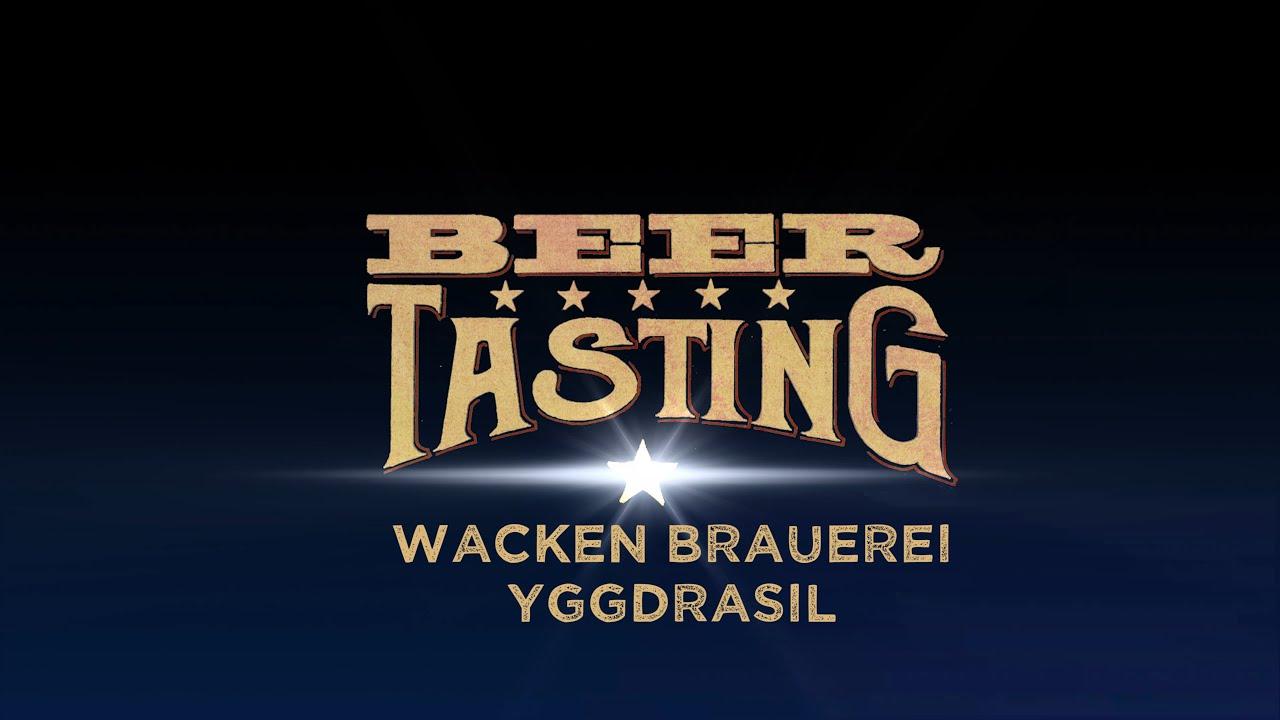Yggdrasil von Wackenbrauerei   proBIER.TV – Craft Beer Review #1051 [4K]