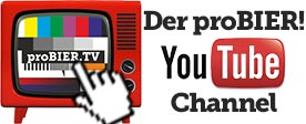 Klick hier um proBIER.TV kostenlos zu abonnieren