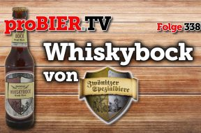 Zwönitz hat Bock auf Whisky