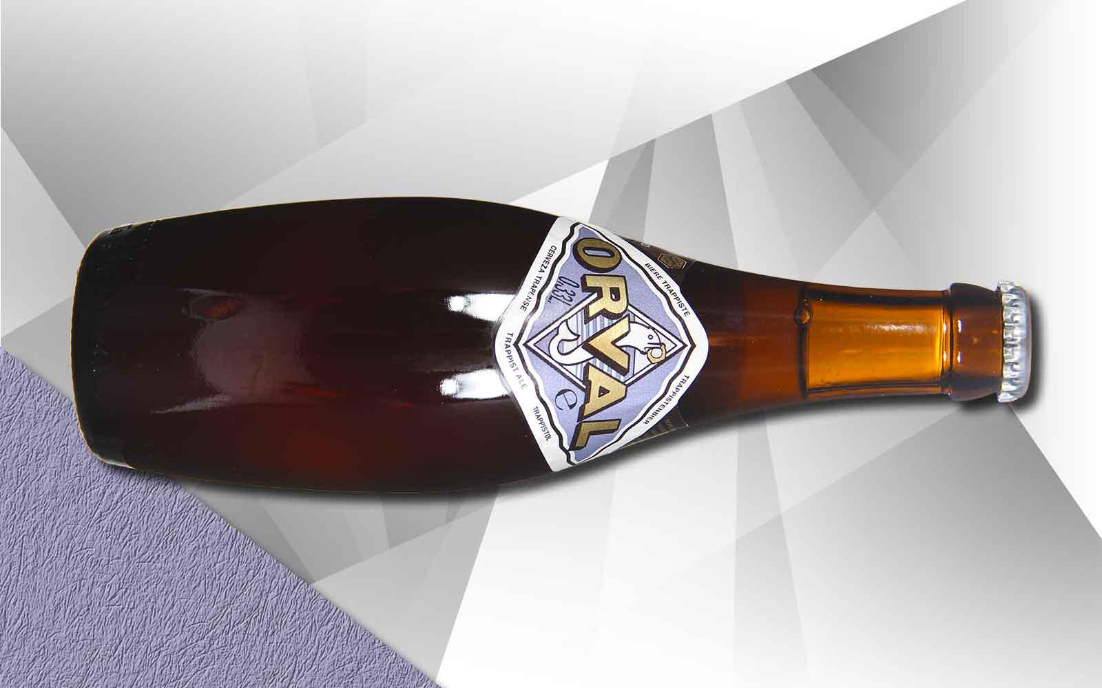 Orval – Ein ungewöhnliches belgisches Abteibier