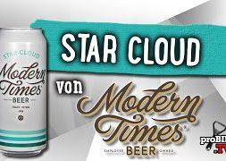 Star Cloud von Modern Times | Craft Bier Verkostung #1468