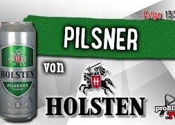 Pilsner von Holsten | Bier Verkostung #1335