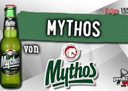 Mythos von Olympic Brewery   Bier Verkostung #1353
