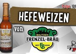 Hefeweizen von Frenzel Bräu   Craft Bier Verkostung #1288