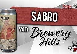 Sabro DDH NEIPA von Brewery Hills | Craft Bier Verkostung #1327