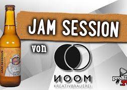 Jam Session von NOOM | Craft Bier Verkostung #1483