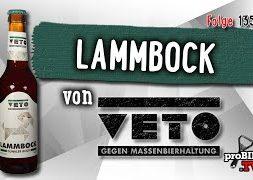 Lammbock von Veto | Craft Bier Verkostung #1356