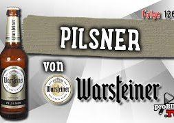 Pilsner von Warsteiner | Bier Verkostung #1268