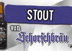 Stout von Schorschbräu | Craft Bier Verkostung #1489