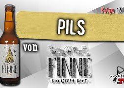 Pils von Finne | Craft Bier Verkostung #1313