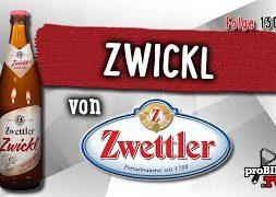 Zwickl von Zwettler | Craft Bier Verkostung #1305
