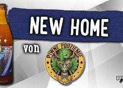 New Home von Piwne Podziemie | Craft Bier Verkostung #1670
