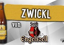 Trappisten Zwickl von Stift Engelszell | Craft Bier Verkostung #1663