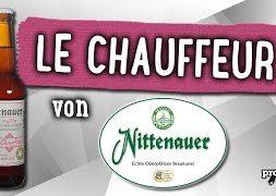 Le Chauffeur von Nittenauer | Craft Bier Verkostung #1576