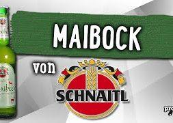 Maibock 2020 von Schnaitl | Craft Bier Verkostung #1667