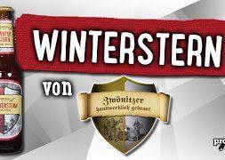 Winterstern von Zwönitzer | Craft Bier Verkostung #1673