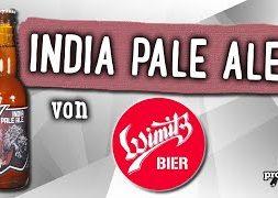 India Pale Ale von Wimitz Bräu | Craft Bier Verkostung #1568