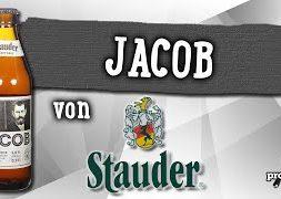 Jacob von Stauder | Craft Bier Verkostung #1648