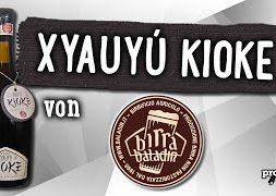 Xyautú Kioke von Birra Baladin | Craft Bier Verkostung #1573